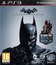 Batman: Arkham Origins on PS3 - Gamewise