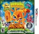 Moshi Monsters: Katsuma Unleashed Wiki on Gamewise.co