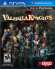 Valhalla Knights 3 on PSV - Gamewise