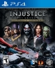 Injustice: Gods Among Us for PS4 Walkthrough, FAQs and Guide on Gamewise.co