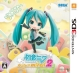 Hatsune Miku: Project Mirai 2 for 3DS Walkthrough, FAQs and Guide on Gamewise.co