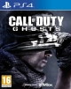 Call of Duty: Ghosts Release Date - PS4