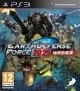 Earth Defense Force 4 for PS3 Walkthrough, FAQs and Guide on Gamewise.co