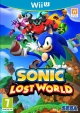Sonic Lost World (Deadly Six Bonus Edition) [Gamewise]