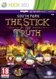 South Park: The Stick of Truth on X360 - Gamewise