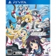 Infinite Stratos 2: Ignition Hearts on PSV - Gamewise