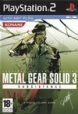Metal Gear Solid 3: Subsistence for PS2 Walkthrough, FAQs and Guide on Gamewise.co
