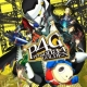 Persona 4: The Golden Release Date - PSV