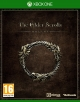 The Elder Scrolls Online on Gamewise