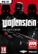 Wolfenstein: The New Order Release Date - PC