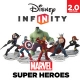 Disney Infinity 2.0: Marvel Super Heroes for X360 Walkthrough, FAQs and Guide on Gamewise.co