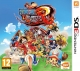 One Piece Unlimited World: Red on 3DS - Gamewise