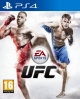 EA Sports UFC on PS4 - Gamewise