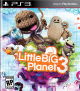 LittleBigPlanet 3 for PS3 Walkthrough, FAQs and Guide on Gamewise.co