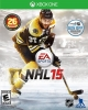 NHL 15 on XOne - Gamewise