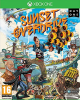 Sunset Overdrive Release Date - XOne