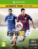 FIFA 15 for XOne Walkthrough, FAQs and Guide on Gamewise.co