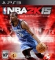 NBA 2K15 on PS3 - Gamewise