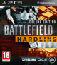Battlefield: Hardline on PS3 - Gamewise