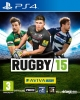 Gamewise Rugby 15 Wiki Guide, Walkthrough and Cheats