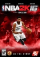 NBA 2K16 on PS3 - Gamewise