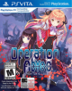 Tokyo New World Record: Operation Abyss on PSV - Gamewise