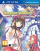 Dungeon Travelers 2: Ouritsu Toshokan to Mamono no Fuuin on PSV - Gamewise