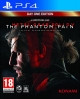 Metal Gear Solid V: The Phantom Pain for PS4 Walkthrough, FAQs and Guide on Gamewise.co