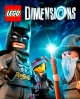 LEGO Dimensions for X360 Walkthrough, FAQs and Guide on Gamewise.co