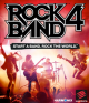 Rock Band 4 [Gamewise]