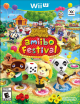 Animal Crossing: Amiibo Festival on WiiU - Gamewise