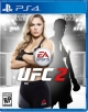 EA Sports UFC 2 on PS4 - Gamewise