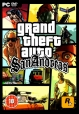 Grand Theft Auto: San Andreas [Gamewise]