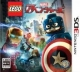 LEGO Marvel's Avengers on 3DS - Gamewise