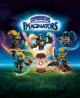 Skylanders Imaginators for PS4 Walkthrough, FAQs and Guide on Gamewise.co