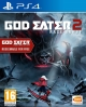 God Eater 2: Rage Burst on PS4 - Gamewise