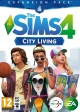 The Sims 4: City Living for PC Walkthrough, FAQs and Guide on Gamewise.co