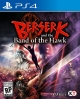 Gamewise Berserk and the Band of the Hawk Wiki Guide, Walkthrough and Cheats
