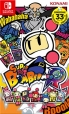 Super Bomberman R Release Date - NS