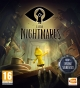 Little Nightmares Release Date - PS4