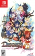 Disgaea 5 Complete on NS - Gamewise