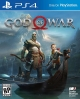 God of War (PS4) Release Date - PS4