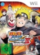 Naruto Shippuden: Clash of Ninja Revolution III on Wii - Gamewise