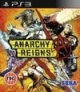 Anarchy Reigns Release Date - PS3