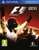 F1 2011 for PSV Walkthrough, FAQs and Guide on Gamewise.co