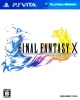 Final Fantasy X / X-2 HD Remaster on PSV - Gamewise