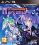 Hyperdimension Neptunia for PS3 Walkthrough, FAQs and Guide on Gamewise.co