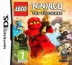 LEGO Battles: Ninjago on DS - Gamewise