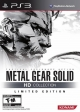 Metal Gear Solid HD Collection on PS3 - Gamewise