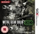 Gamewise Metal Gear Solid: Snake Eater 3D Wiki Guide, Walkthrough and Cheats